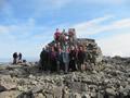 3 Peaks Challenge 2011