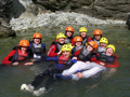 Coasteering Anglesey