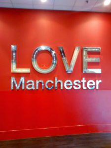 love manchester things to do