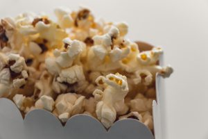 Love cinema? Skip the popcorn for a pocket friendly trip.