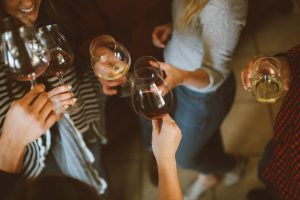 Ready to Mingle? Find out the best ways to meet new people.