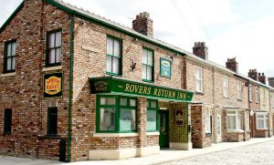 Coronation Street is filmed in Manchester