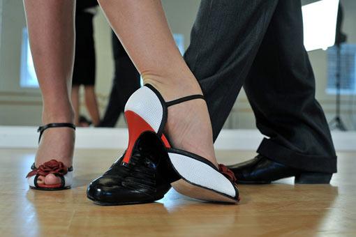 Social Circle: Dancing