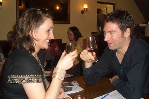 Social Circle: Drinks