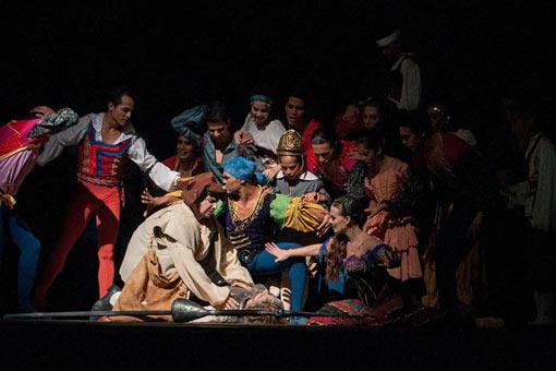 Social Circle: Theatre