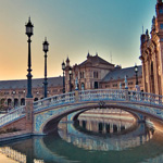 Seville The Heart of Andalucia