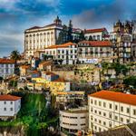 Retreat in Beautiful Porto