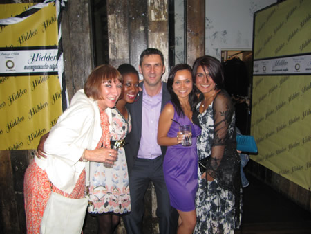 Manchester Social Network Mingle Party