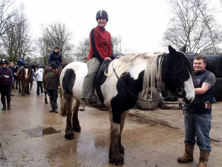 Manchester Events Horse Riding
