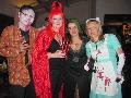 things to do in manchester halloween party
