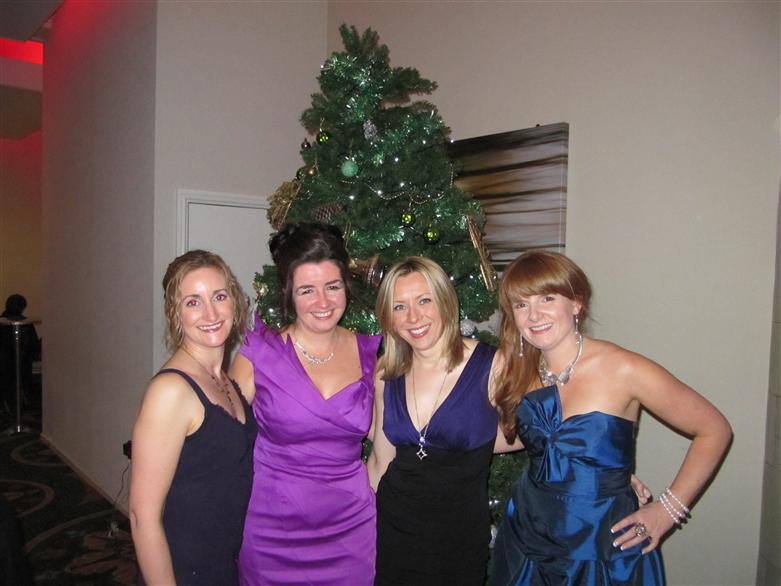 Manchester Events Christmas Ball