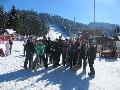 Manchester Group Holidays Skiing