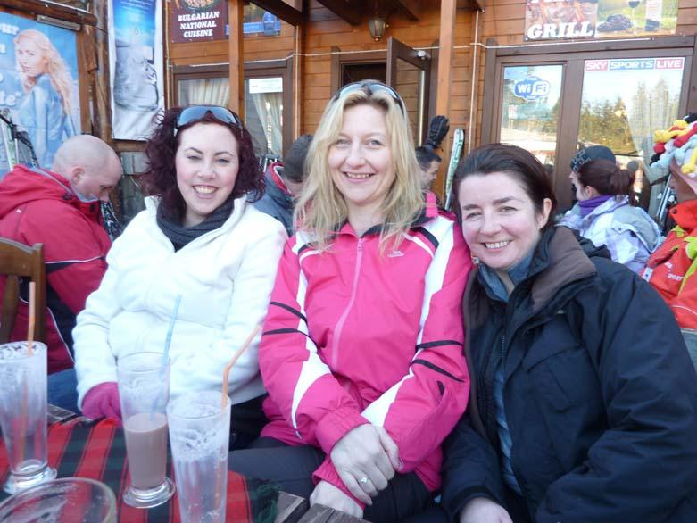 Manchester skiing holiday