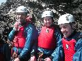 Coasteering weekend
