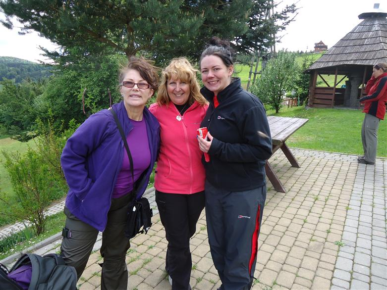 Manchester group activities Poland