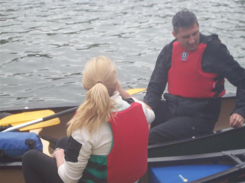 manchester adventure canoeing
