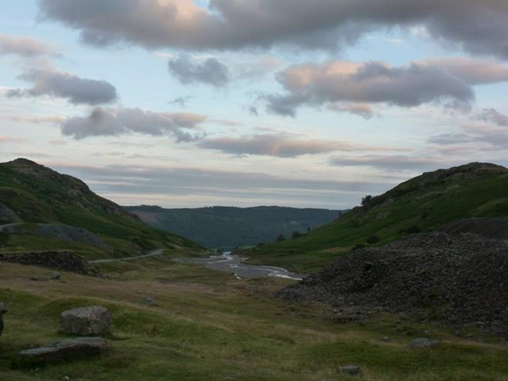 Coniston Walk. Coniston Walk. 5