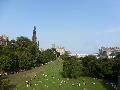 manchester breaks edinburgh fringe festival