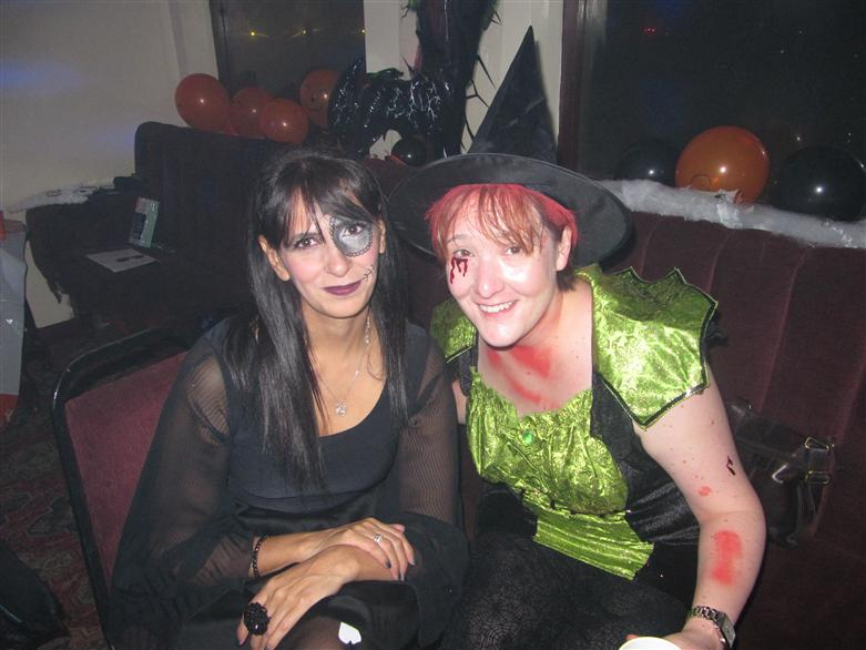 Social Circle Manchester Events Halloween 2013