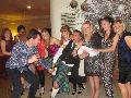 manchester socialising christmas ball