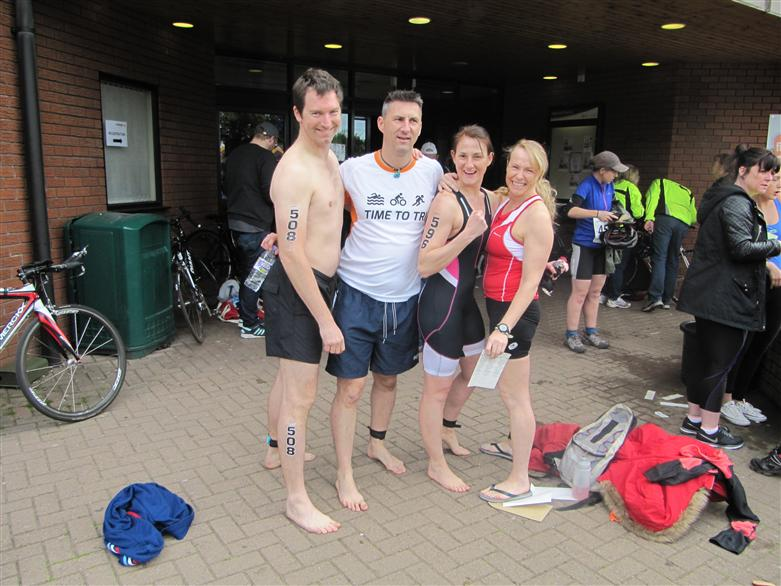 Manchester activities Wilmslow triathlon