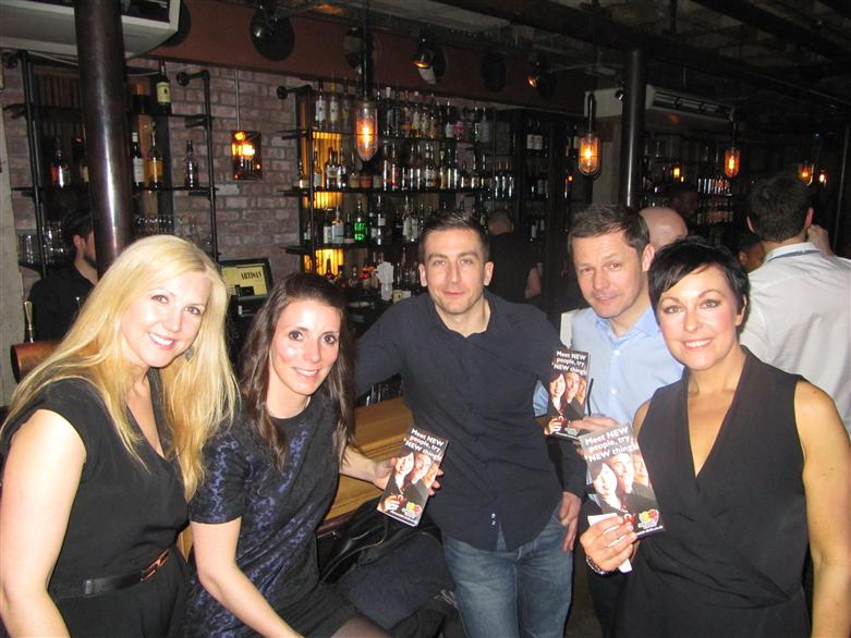 manchester socialising vip mingle party