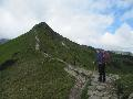 Poland Tatras. Walking In Poland. 14