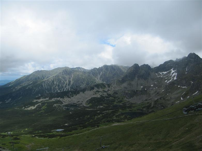 Poland Tatras. Walking In Poland. 3