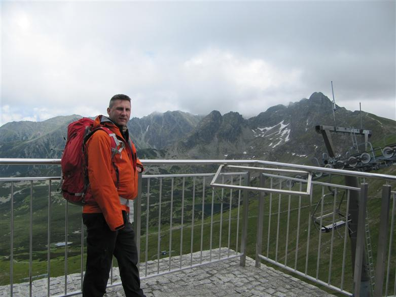 Poland Tatras. Walking In Poland. 8