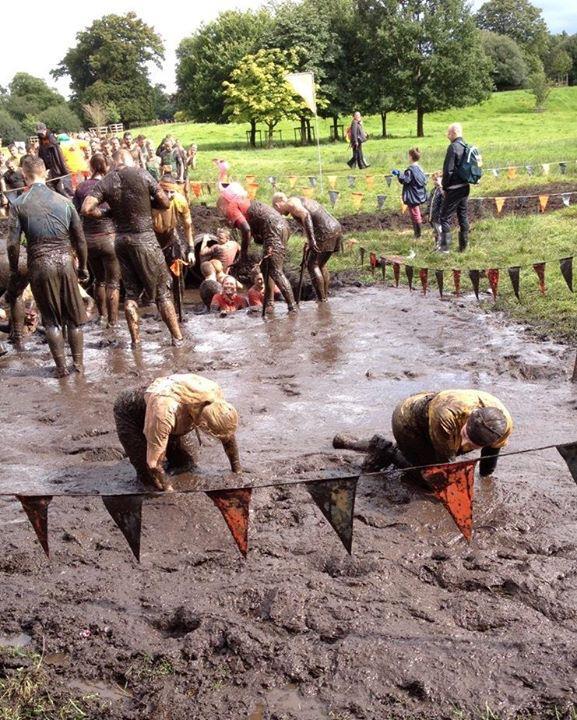 manchester events tough mudder