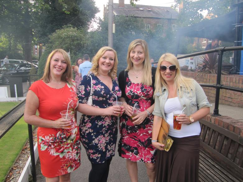 manchester social events summer bbq 2016