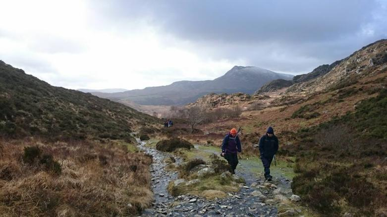 manchester weekends away snowdonia 2016