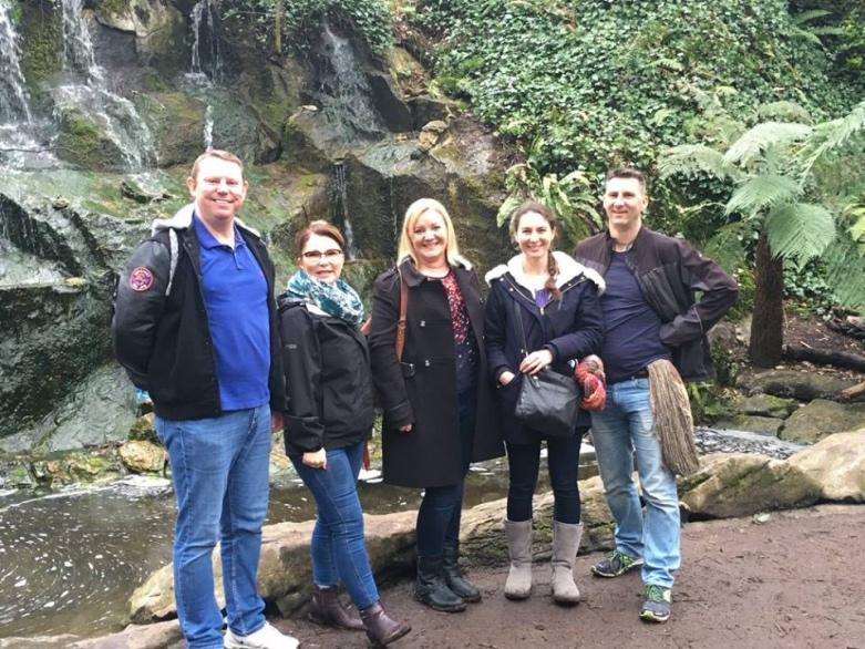 manchester group holidays cork
