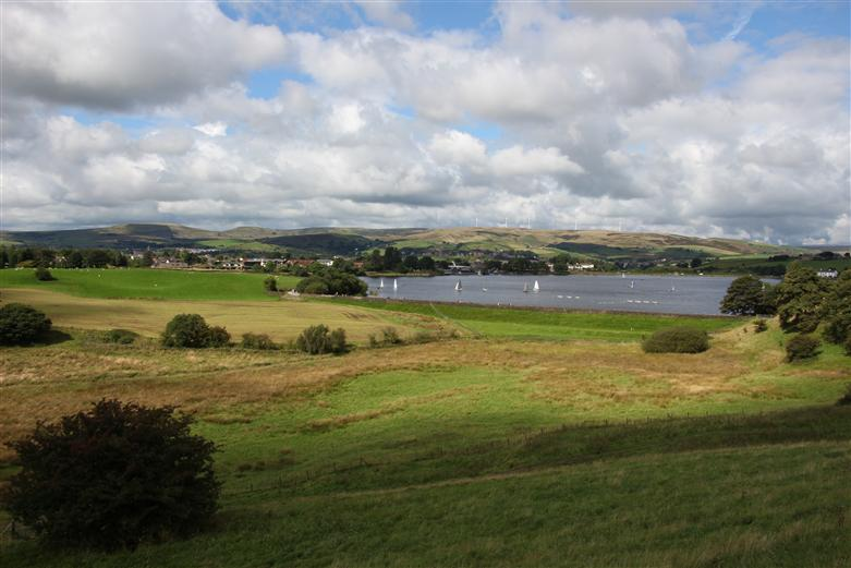 Manchester Walks Hollingworth Lake