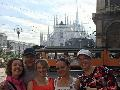 Manchester Group Holidays Milan