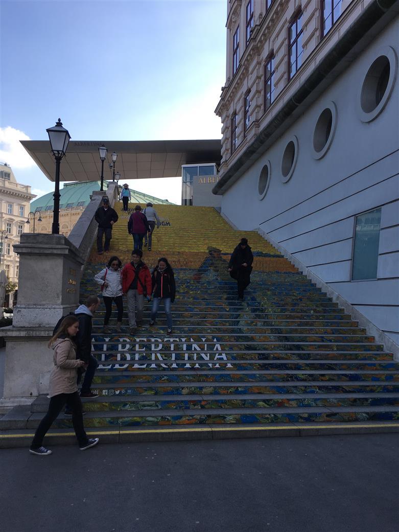 Manchester Group Holidays Vienna