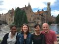 Manchester Group Holidays Brussels