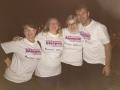 Manchester Events Charity Sleepover