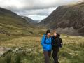 Manchester Walking Weekends Snowdonia