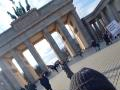 Manchester group holidays- Berlin