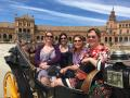 Manchester Group Holiday- Seville