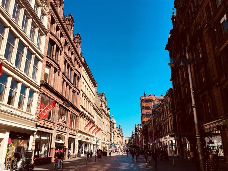 Manchester group holidays- North Coast 500