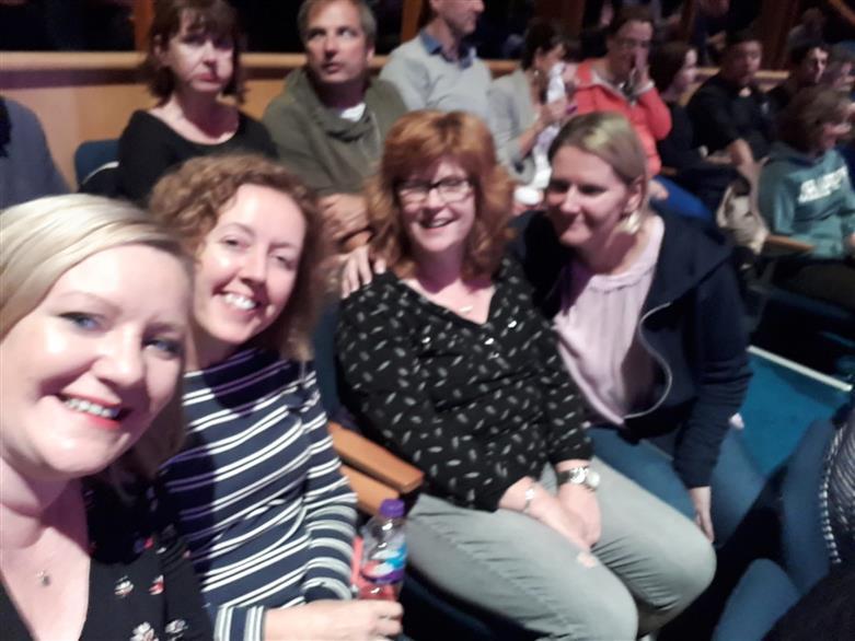 Edinburgh Fringe. Edinburgh Fringe 2018. 4