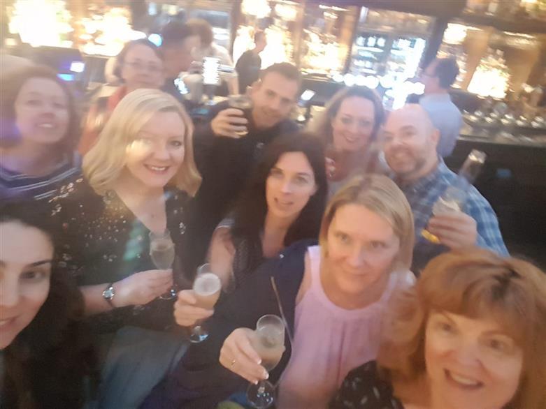 Edinburgh Fringe. Edinburgh Fringe 2018. 5