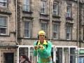 Edinburgh Fringe. Edinburgh Fringe 2018. 9