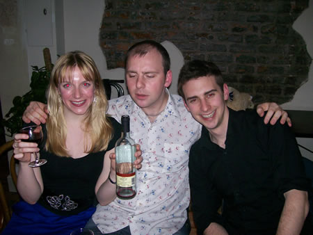 Wine Tasting in Manchester