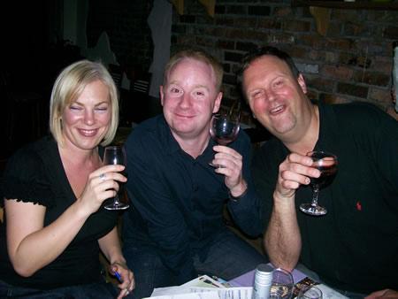 Manchester Wine Night