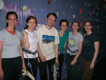 Manchester Adventure Group