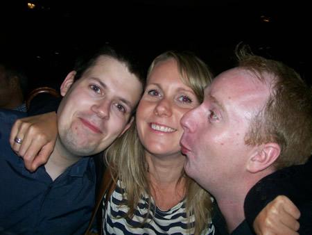 Manchester Friends