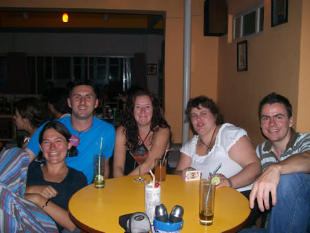 Manchester Group Holidays